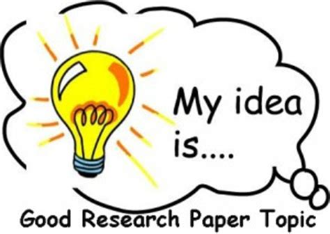 Steps of writing a research proposal paper